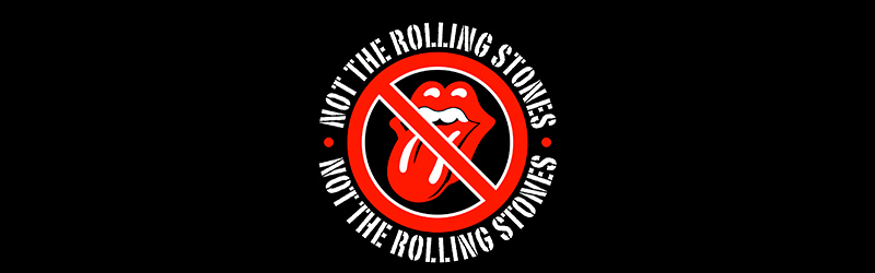 Not The Rolling Stones Chiddfest